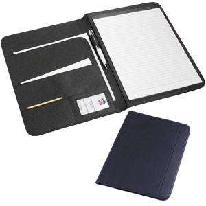 Nerd Folder Koskin - Black or Navy