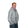 Foldaway windsheeter and rain jacket - don?t leave home without