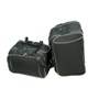 CrisMa Luxury Trolley-Luggage or Trolley-Sportsbag Set black & s