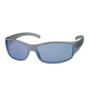 CrisMa framed sunglasses - UV Protection Avail insilver or black
