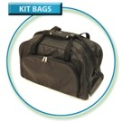 Large Kit Bag with Extra Large Wet Pouch