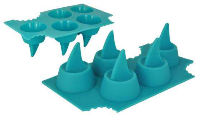 Shark Fin Ice Tray - Min Order: 6