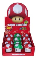 Super Mario Sour  Candies - Min Order: 12 units