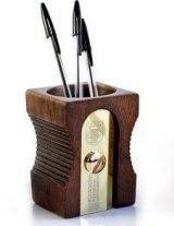 Pencil Pot Sharpener - Min Order: 3 units