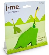 Diego The Dino Toothbrush Holder - Min Order: 6 units