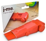 Car Doorstop - Red or Green - Min Order: 6 units