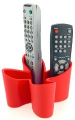 Cosy Remote Tidy -Red - Min Order: 6 units