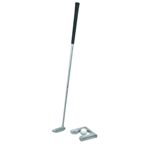 Gary Players Putter Set - Silver