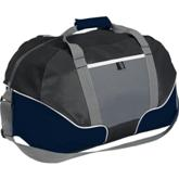 BRT Econo Kit Bag - Avail in: Red, Bottle, Navy, Black, Royal