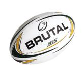 Brutal Rugby Ball - MV5 - Avail in: Bottle/Gold