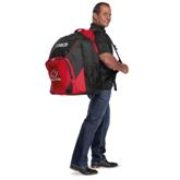 Brutal Coaching Bag - Avail in: Black/Red