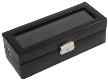 Watch Box (4) - Polo Black Classique