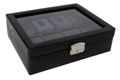 Watch Box (8) - Polo Black Classique