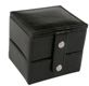 Trinket Box -  Designer Black
