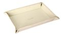 Desk Tidy Tray - Chic Marula Ivory