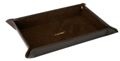 Desk Tidy Tray - Expresso Brown