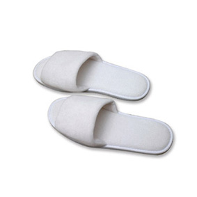 TERRY TOWEL SLIPPER W/DIAMOND EVA SOLE