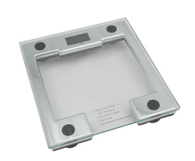 SQUARE GLASS PRO FIT SCALE
