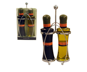 3 Pcs Olive Oil& Balsamic Vinegar Se