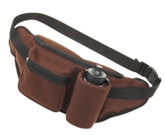 Waist Bag With Waterbottle