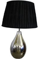 Lamp - Wright (nickle) 51cn