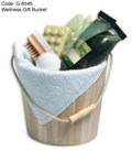 Wellness Gift Bucket