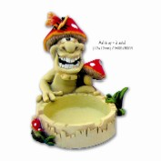 Ceramic Ashtrays set of 2