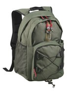Perth Backpack - Avail in: Green