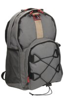 Perth Backpack - Avail in: Grey