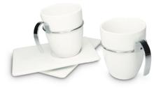 4 Piece Coffee Set