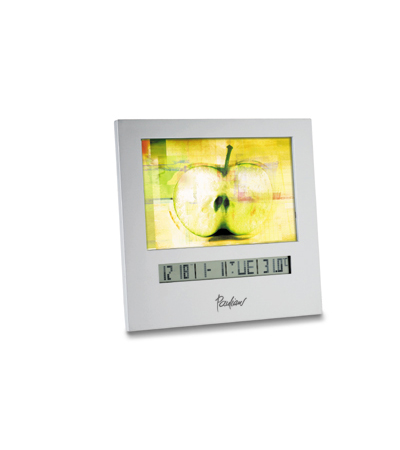 Multi-function photo frame