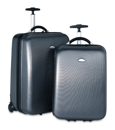 2 Piece travel set (37x53 cm)