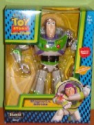 Buzz-55 Magnetic Joint Figures - Min Order: 12 units