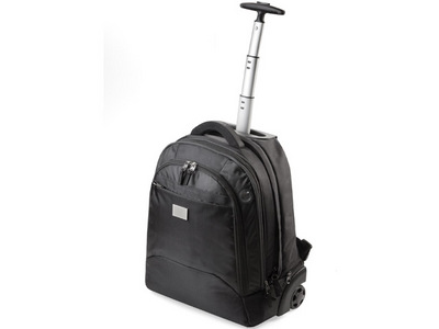 Attitude Laptop Trolley Backpack