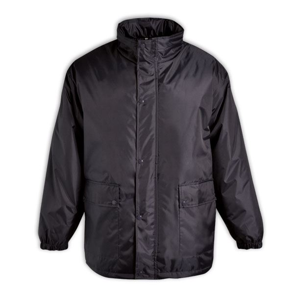 Freezer Jacket - Avail in: Navy, Black