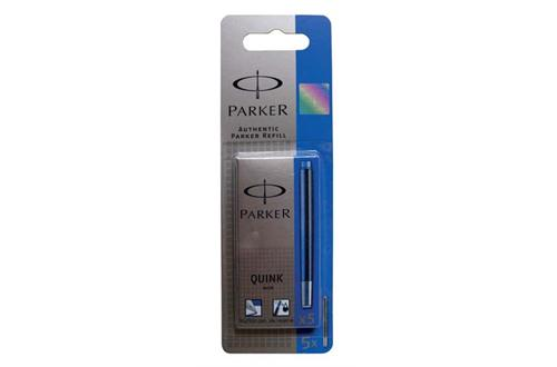 Parker Cartridge Blue Hang Sell 5&#39S