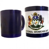 Premium Quality Colour Changing Mugs - Blue