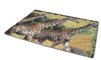 Glossy Puzzle For Sublimation - 19 X 24Cm - 80Pcs