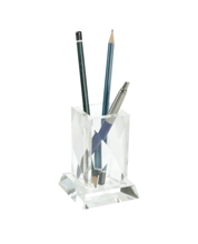 Crystal Pen Holder