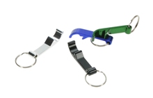 Pop-It Bottle Opener Keyring