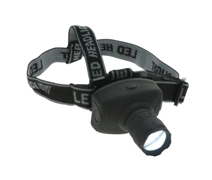 Spotlight Head Lamp
