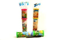 Toy Kaleidoscope  In Bag 6 Assorted - Min Order - 10 Units