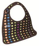 Built NY Comfy Bib Dot No 7