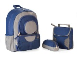 User Friendly 3 in 1 Backpack - Available in many colours