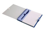 Riddick Notebook - Available in many colours