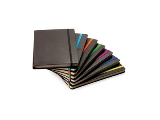 Journal With Elastic Closure - Available in many colours