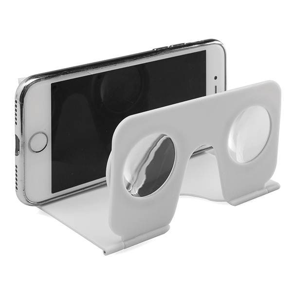 Imagination VR Glasses - White