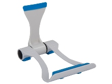 Foldable Phone / Tablet Stand- Avail in: Blue, Pink