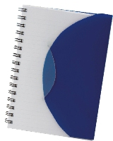 Learn Spiral bound notebook A5 - Avail in many colors