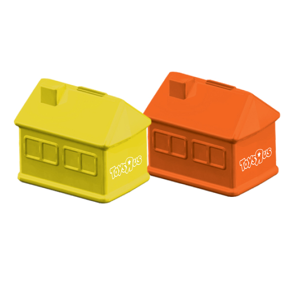 House money box - Available in many colors
